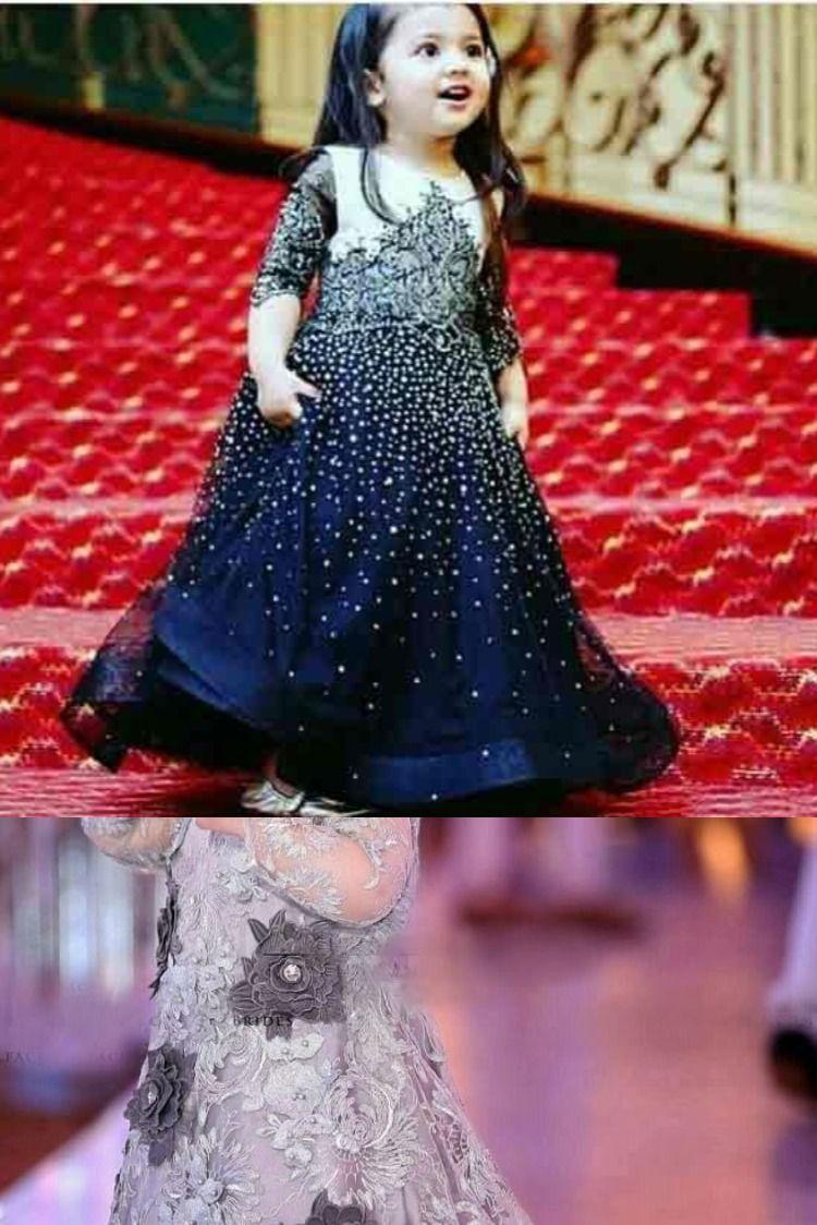 Latest Beautiful Pakistani Kids Fashion 2020 Latest Fashion Dresses Kids Fashion Fashion Outfits