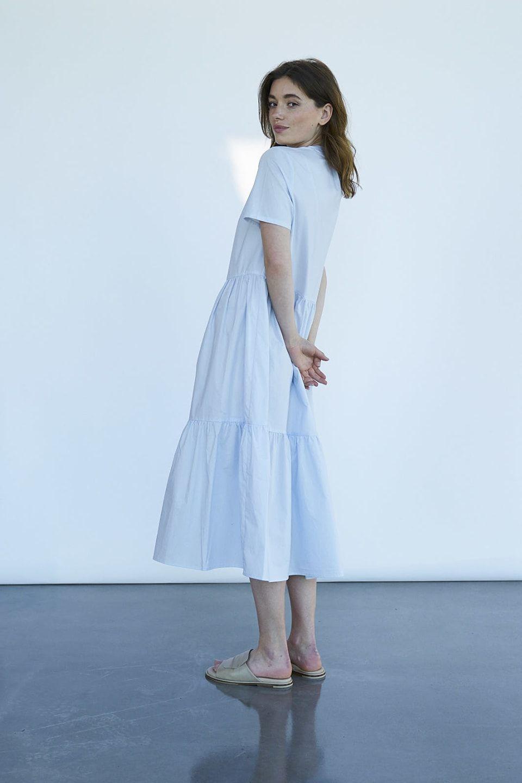 Modetrend: Dieses Hemdblusenkleider tragen wir jetzt im ...
