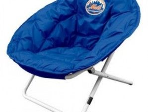 Ny Mets Sphere Chair Papasan Chair Toddler Chair