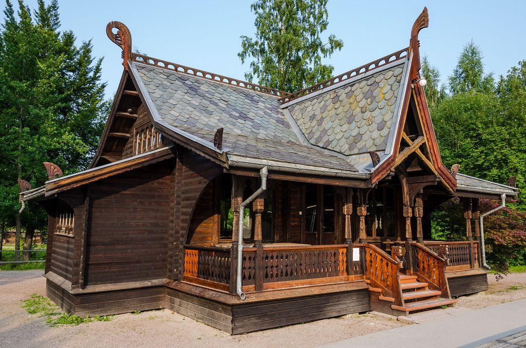 Image Result For Norwegian House Viking House Norwegian House Norway House