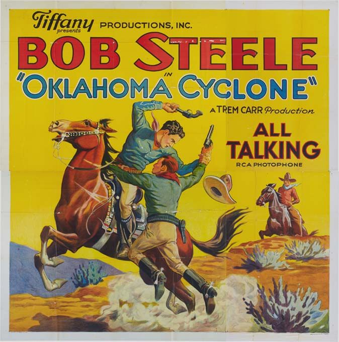 Download The Oklahoma Cyclone Full-Movie Free