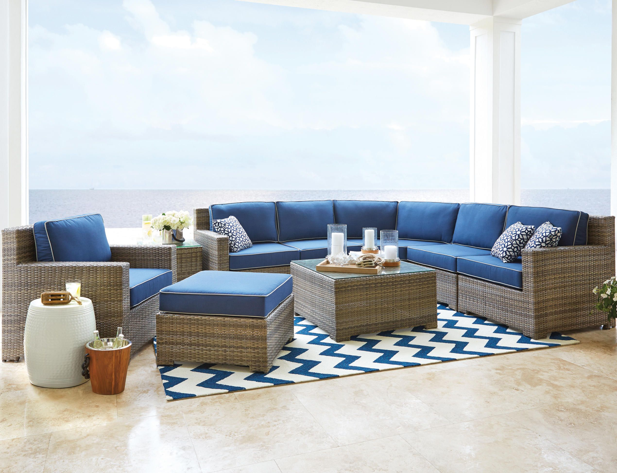 Perfect The Carmel Seating Collection Offers A Stylish And Comfortable Escape From  The Ordinary With All . Classic StyleOutdoor FurnitureOutdoor ...