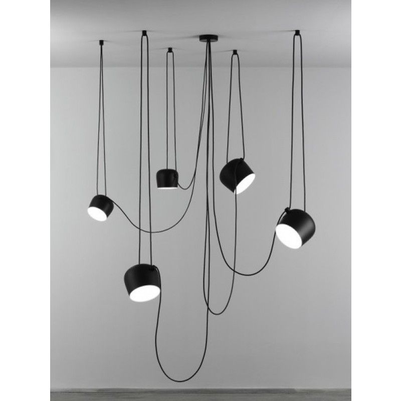 Aim pendant lights by the bouroullecs from flos google search