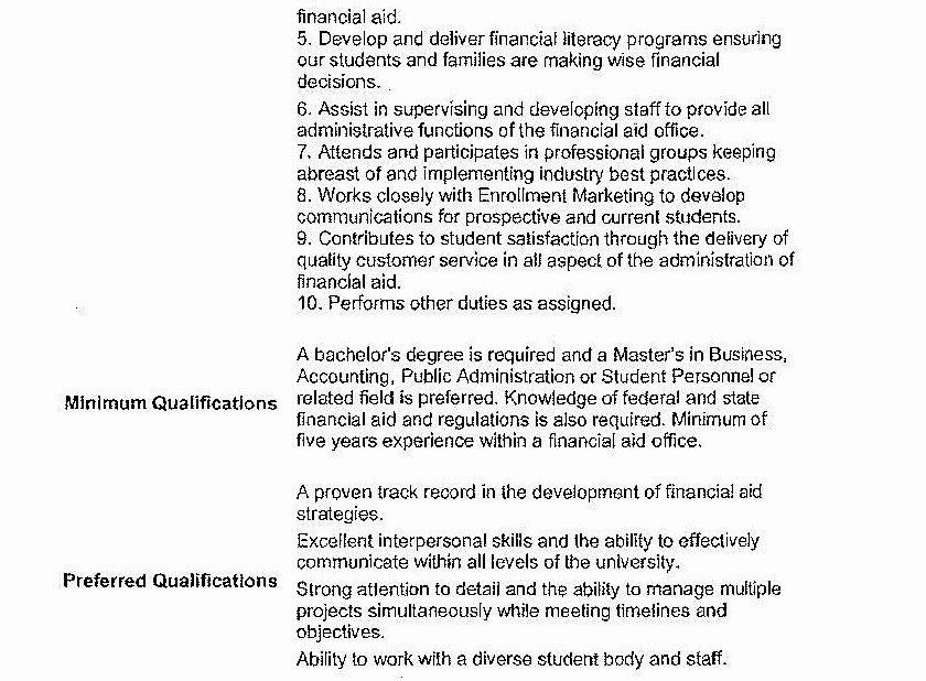 Bachelor Of Science Resume Unique Csu Faculty Voice Here S