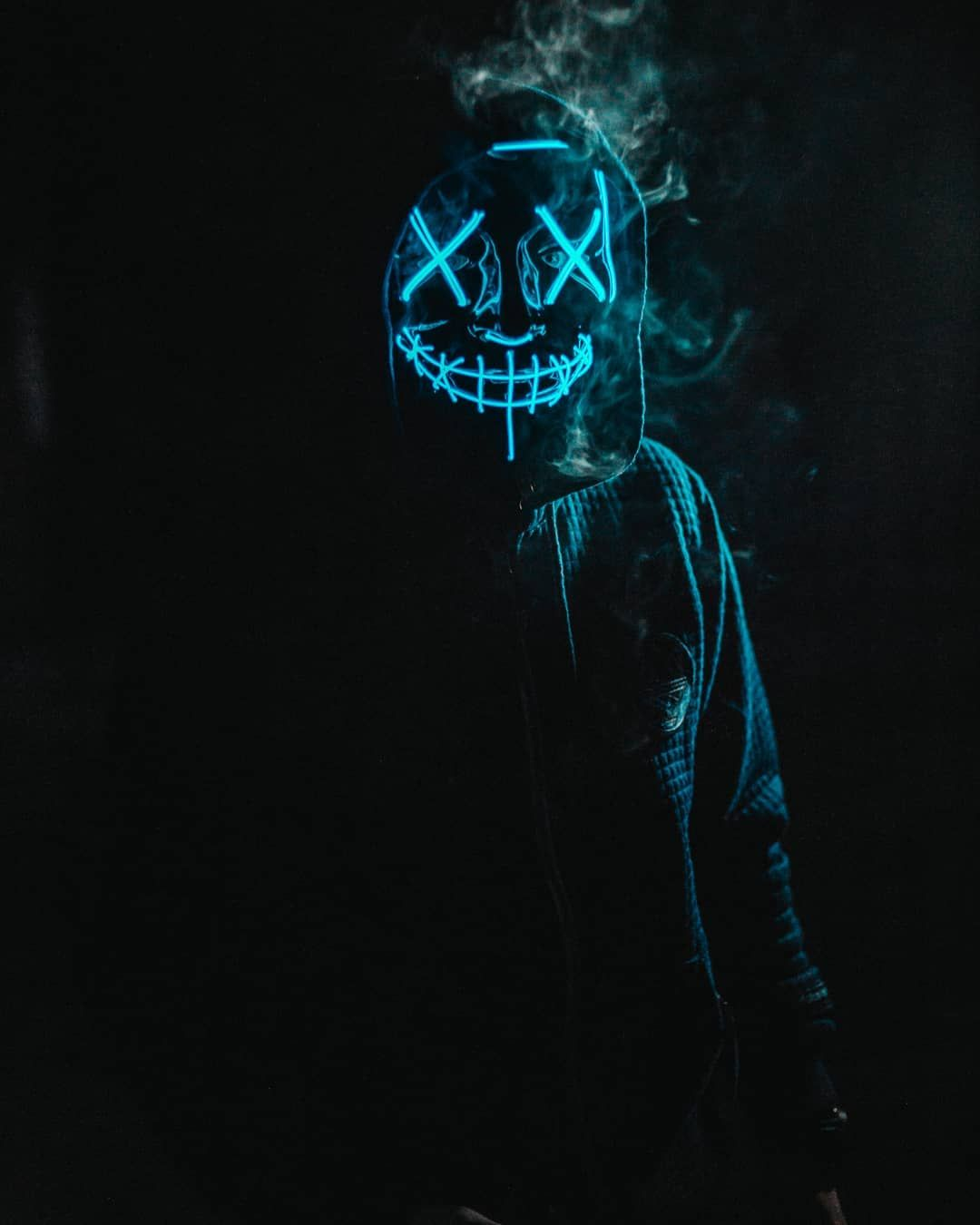 Let the PURGE begin ⏱️ Hypebeast wallpaper, Neon wallpaper