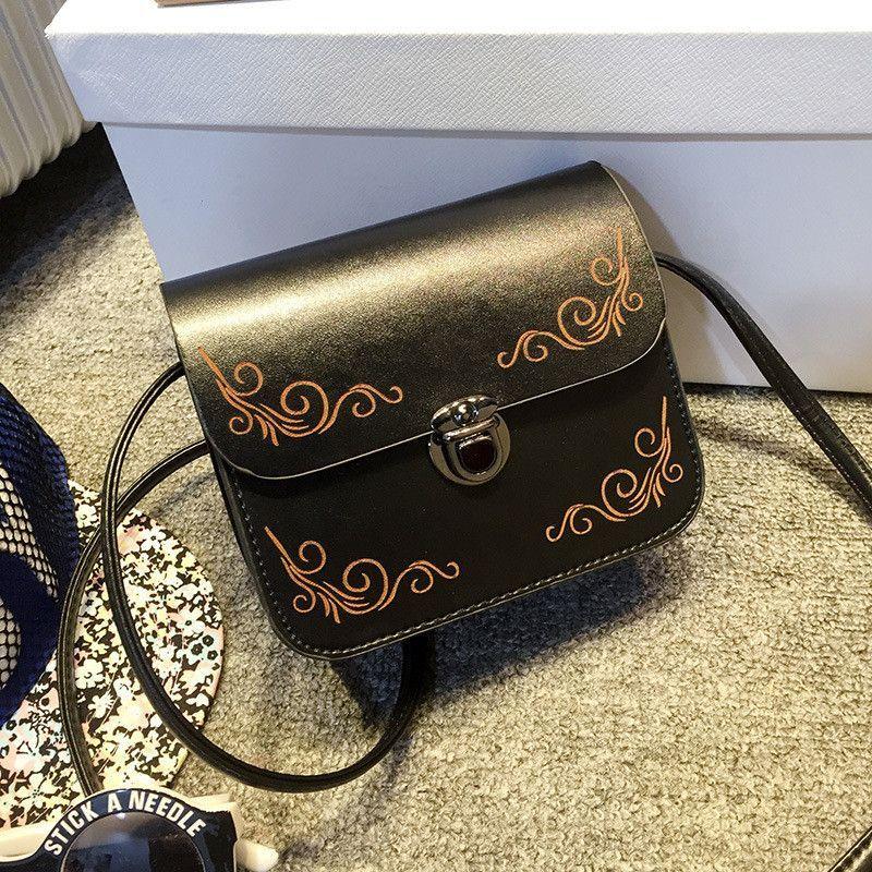 women messenger bags for women Bolsas shoulder Bag ladies leather handbag pouch Great Gift