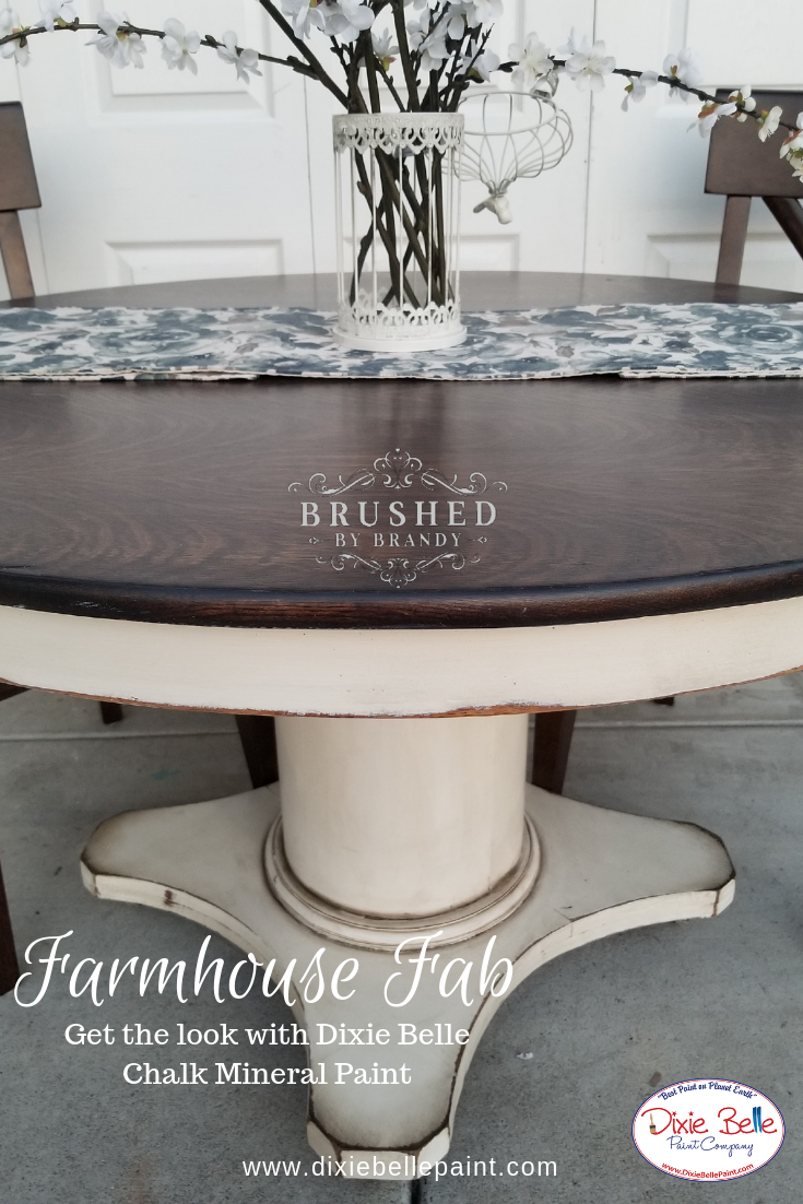 Buttercream Chalk Mineral Paint Chalk Paint Dining Table Painted Kitchen Tables Chalk Paint Kitchen Table