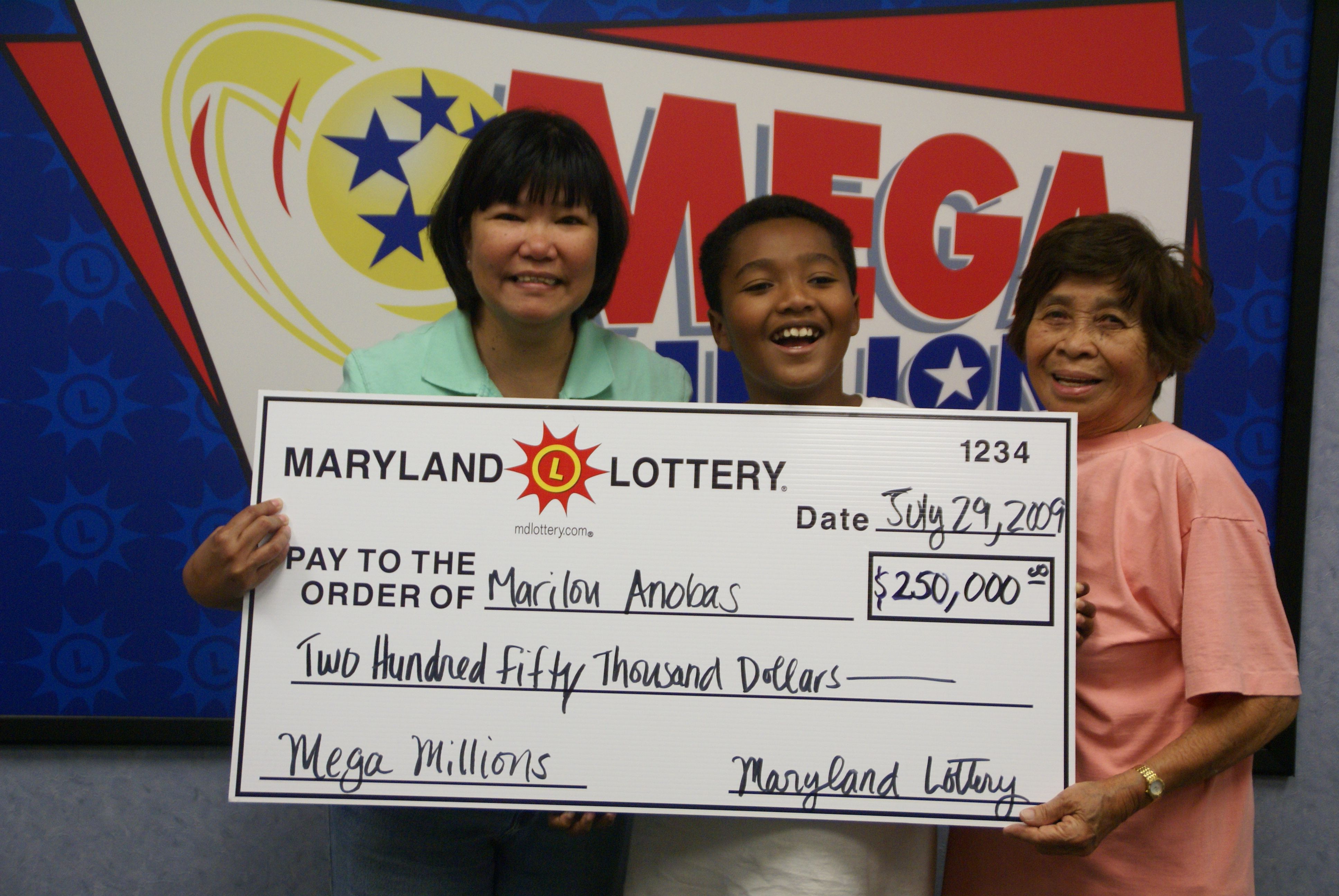 lay to win big when you buy Mega Millions online with    | Mega