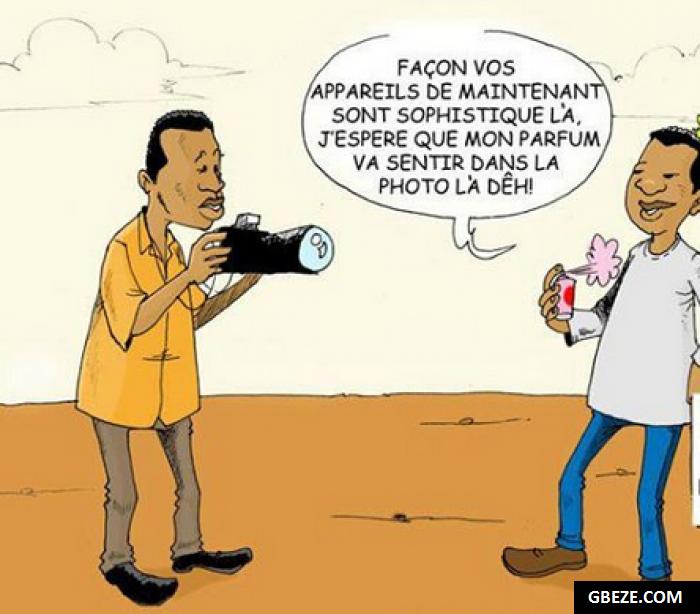 Top Appareil photo fait magie | Humour - Afrique | Pinterest  MT25
