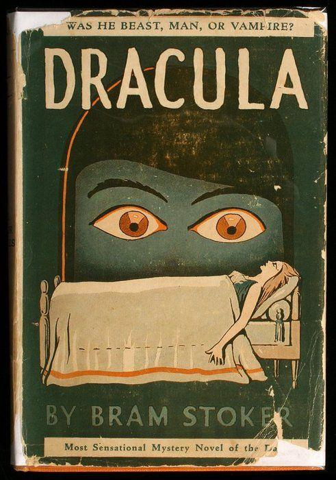 best dracula books