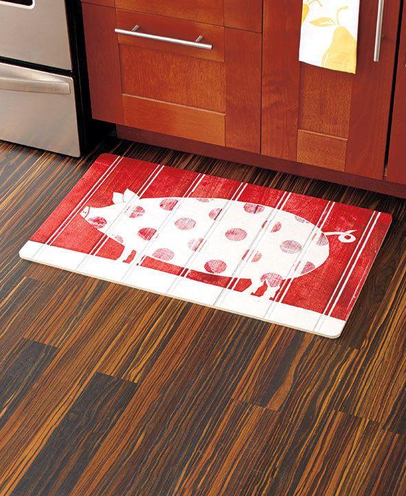 Best Cushioned Kitchen Floor Mat