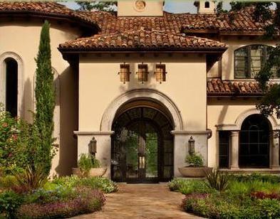 Fachadas Coloniales Modernas Buscar Con Google Casas Y Cosas