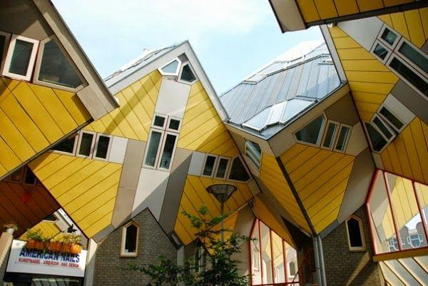 Los edificios mas raros del mundo | Noti.in - Lo más interesante de la Red