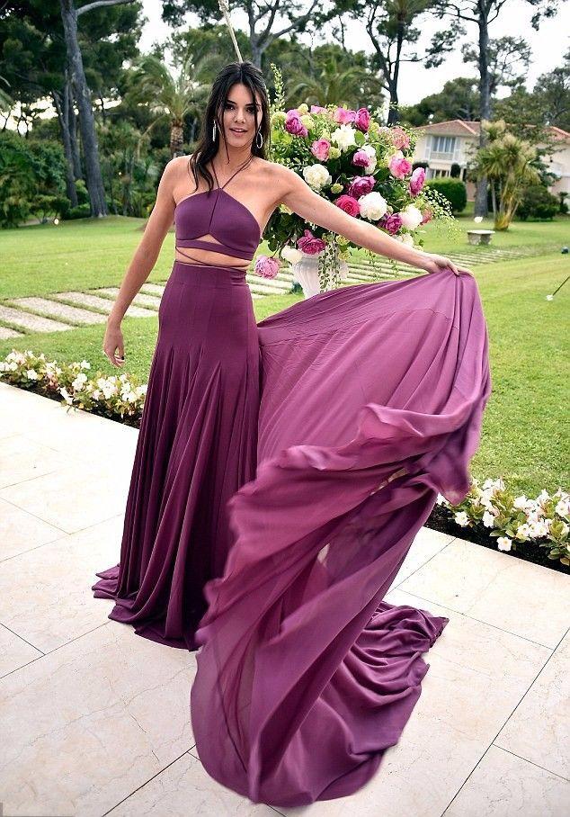 kendall jenner outfits - Buscar con Google | vestidos | Pinterest ...