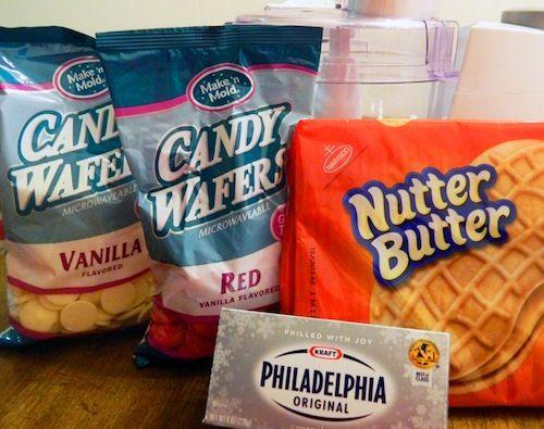valentine's day homemade treats