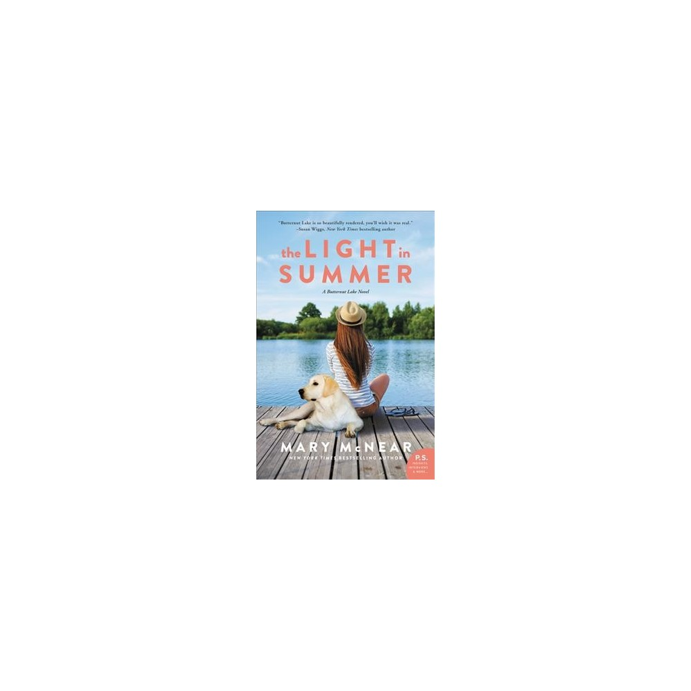 Light In Summer (Paperback) (Mary McNear)