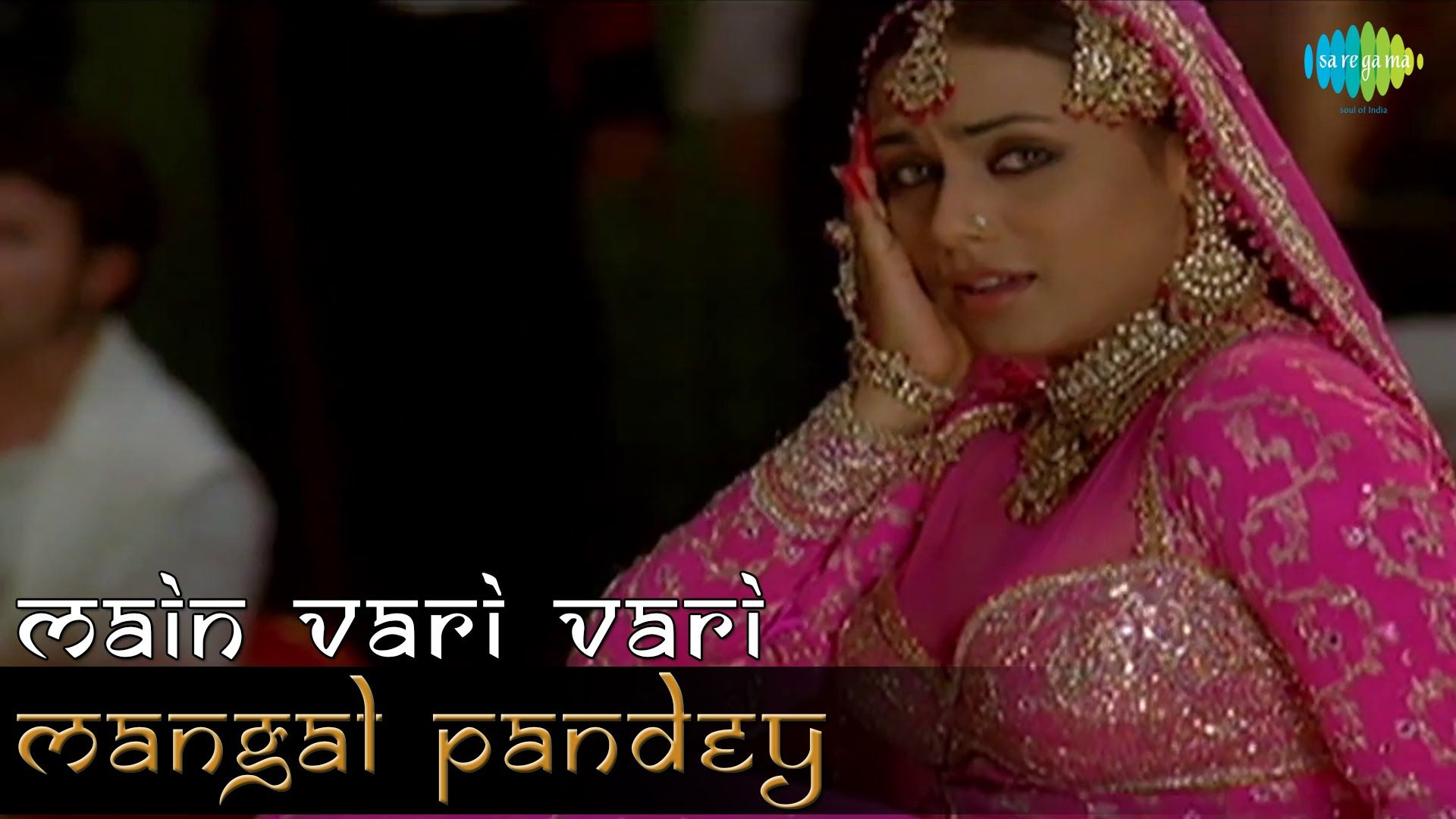 Main Vari Vari Hindi Movie Video Song Mangal Pandey Aamir Khan