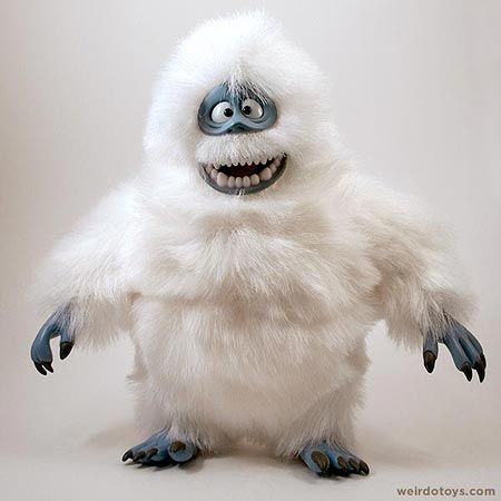 abominable snowman | Books Worth Reading | Pinterest
