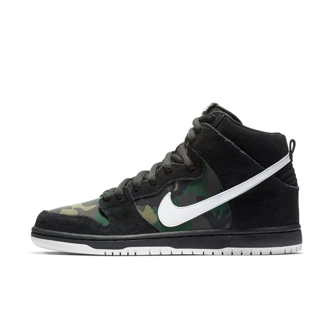 wholesale outlet beauty sale usa online SB Dunk High Pro Men's Skate Shoe   Products in 2019   Mens ...