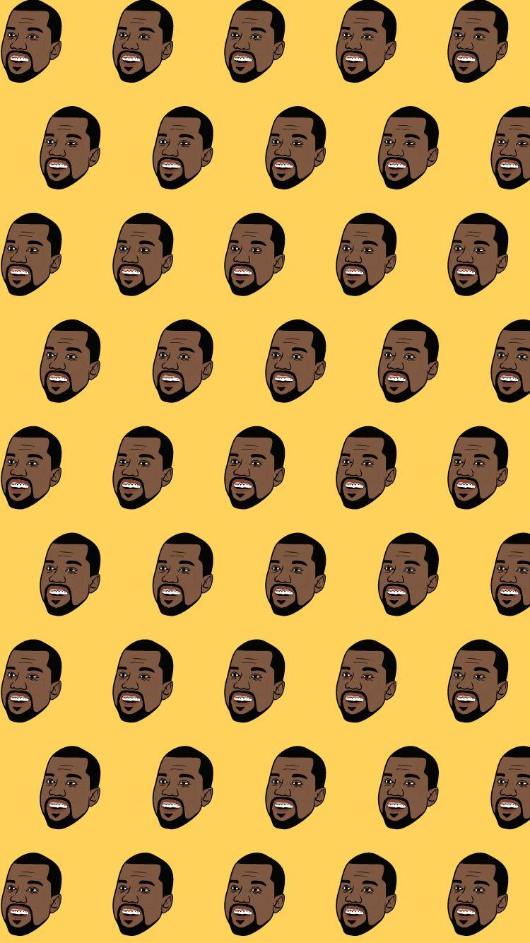 Kanye West Wallpaper Kanye West Wallpaper Iphone Wallpaper Kanye Screen Savers Wallpapers