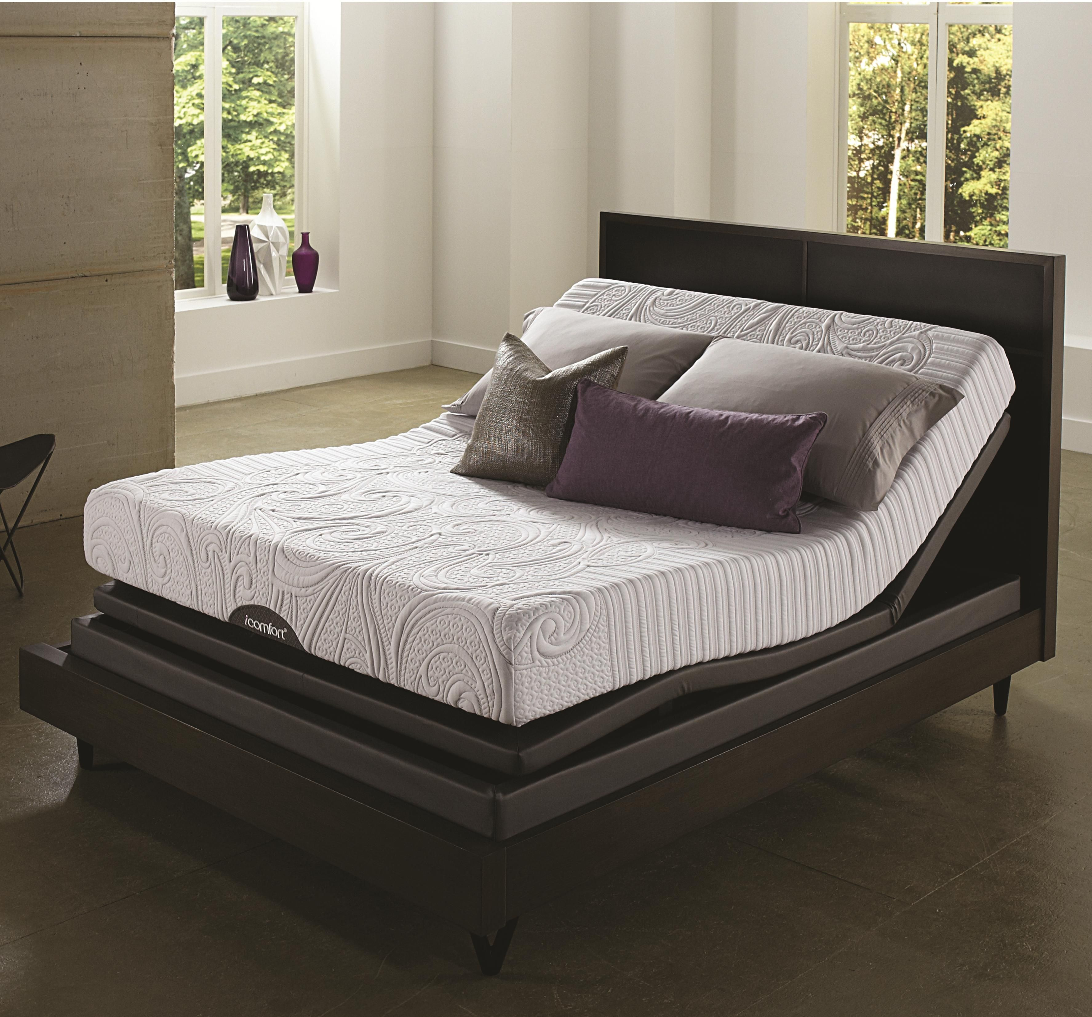 Memory Foam Mattress Too Firm Not Too Plush Not Too Firm This Mattress Sits Right In The