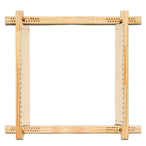 slate frame for embroidery from country bumpkin available in 30cm or 40cm square - Embroidery Frame