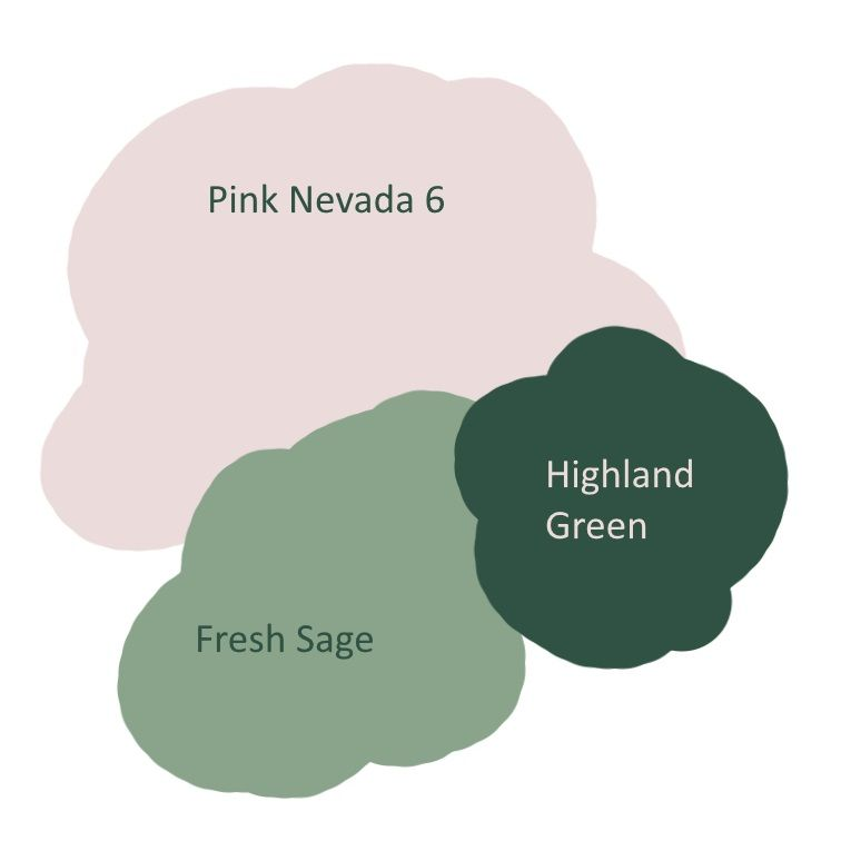 Pink and green –  Home Made Productions