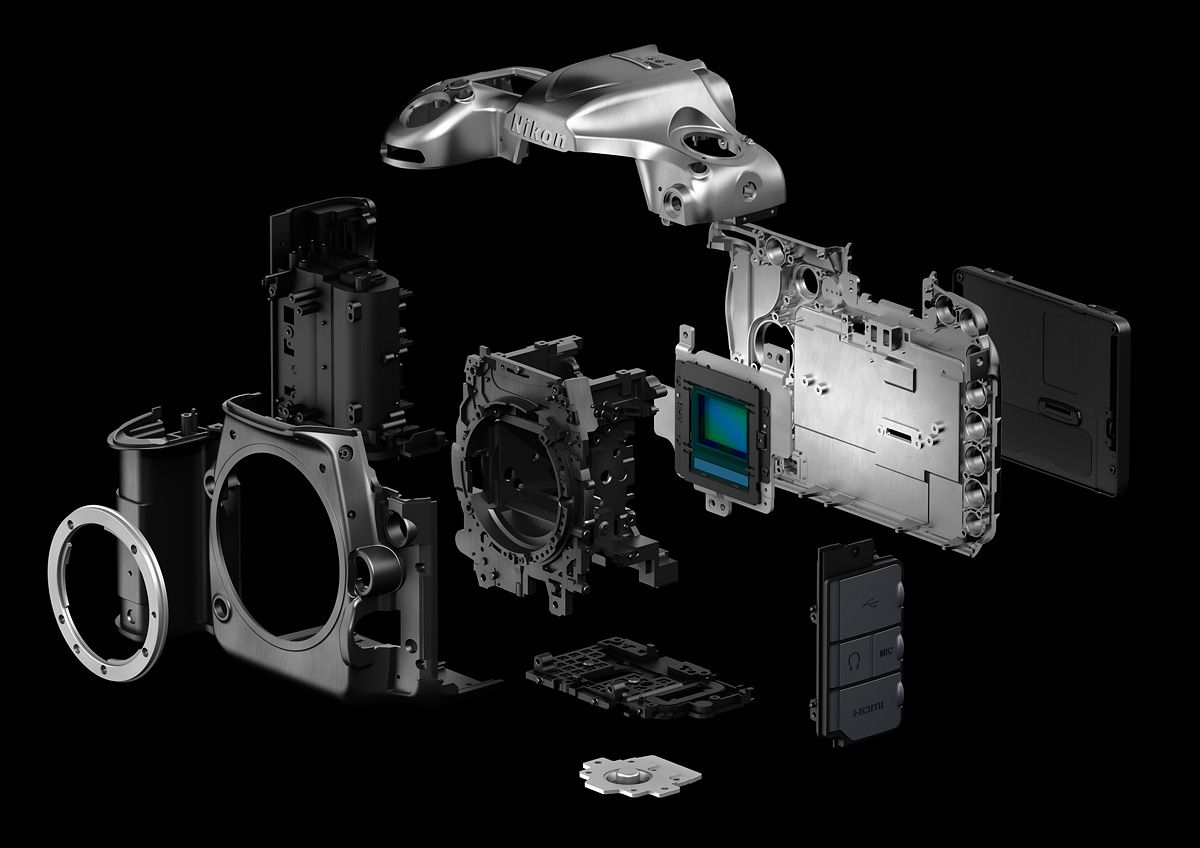 Firmware update C 1 01 for the Nikon D500 released