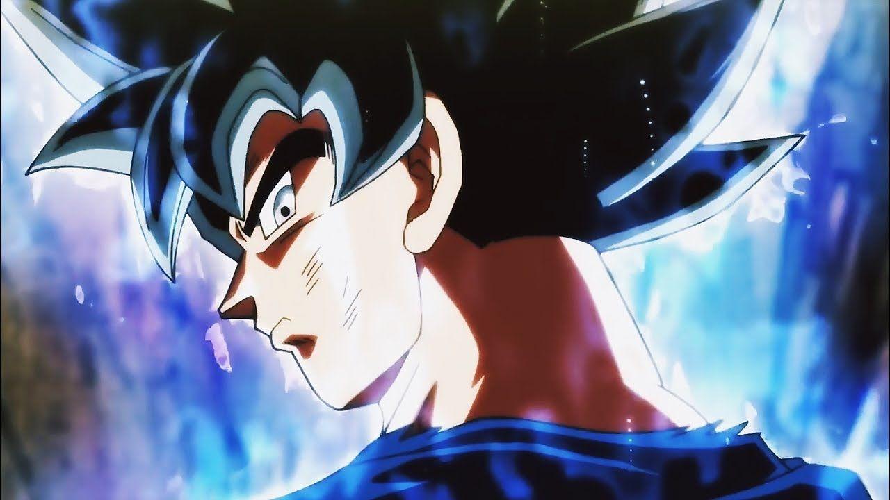 Goku Vs Jiren Amv Get Me Out Instinto Dragonball Z Sombras