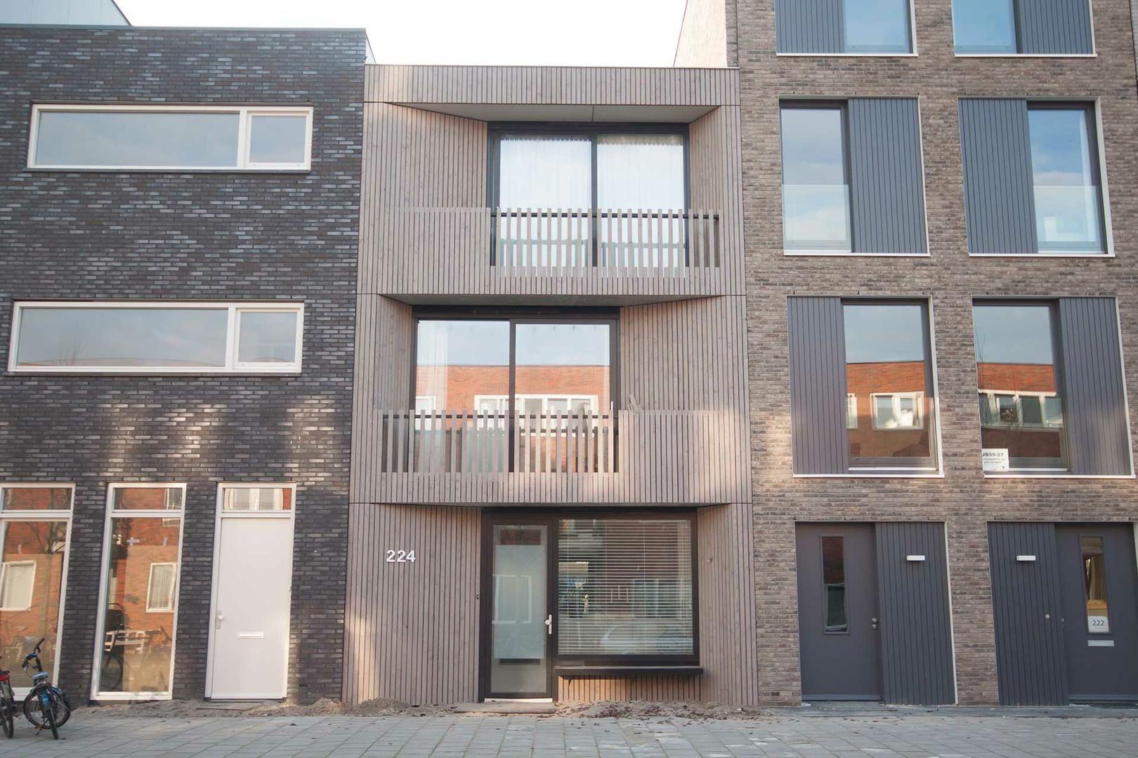 Loggia Bilder loggia house ijburg blok 59 amsterdam ontworpen door designed