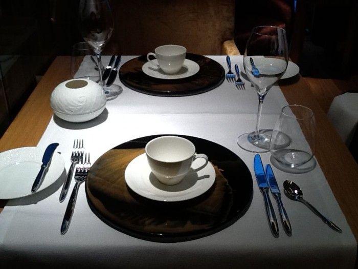 Restaurant dinnerware for Max on One Jumeirah Frankfurt | Glass Dinnerware Solutions For Restaurants & Restaurant dinnerware for Max on One Jumeirah Frankfurt | Glass ...