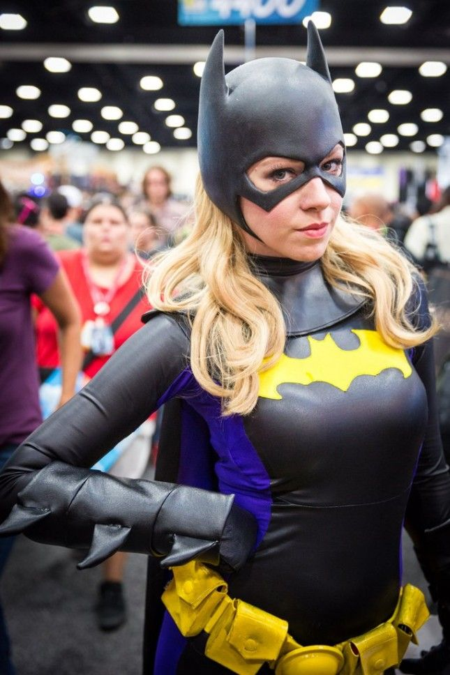 Top bewertete Videos von Tag: cosplay