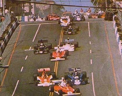 Long Beach Formula 1 Grand Prix