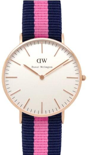 Daniel Wellington Ladies Classic Winchester Watch 0505DW