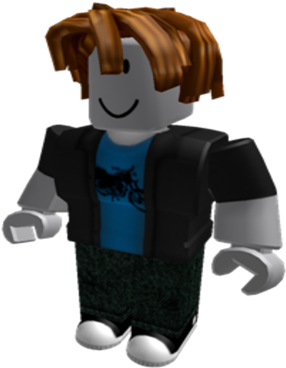 View And Download Hd Roblox Character Png Roblox Bacon Hair Noob Png Image For Free The Image Resolution Is 420x420 And With No Ba Roblox Bacon Roblox Funny