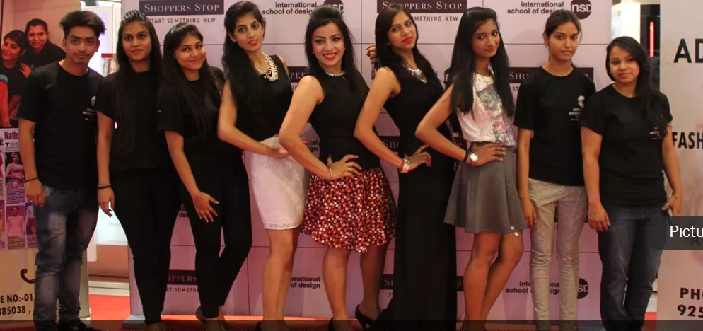 International School Of Design Is One Of The Best Fashion Institutes In Delhi Fashion Designing Course Fashion Designing Colleges Fashion Designing Institute