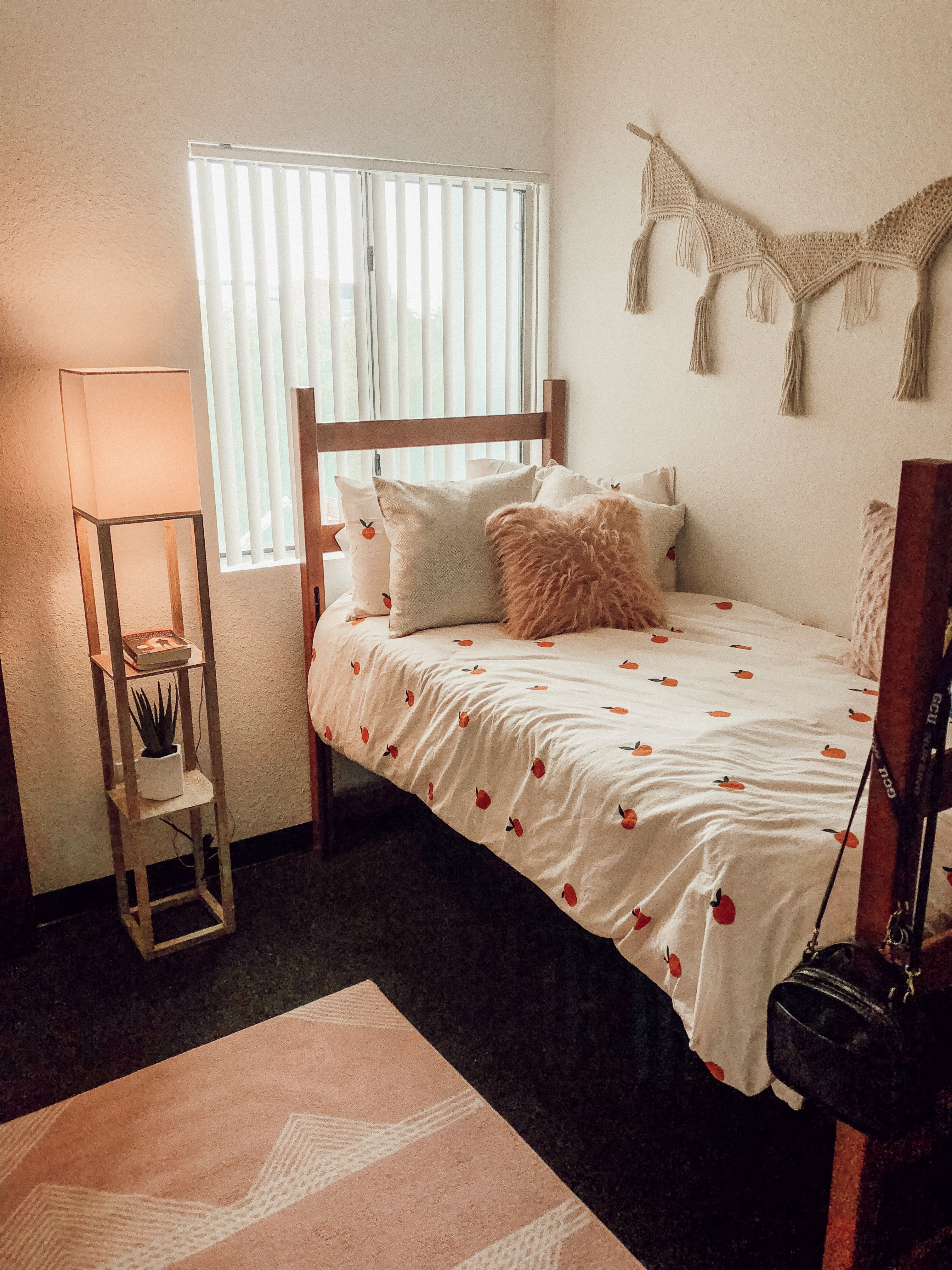 Groovy My Dorm Room At Grand Canyon University College In 2019 Download Free Architecture Designs Rallybritishbridgeorg