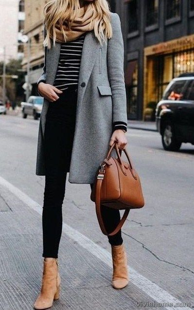 27 Cute And Charmy Outfits Winter That Are Need Yo