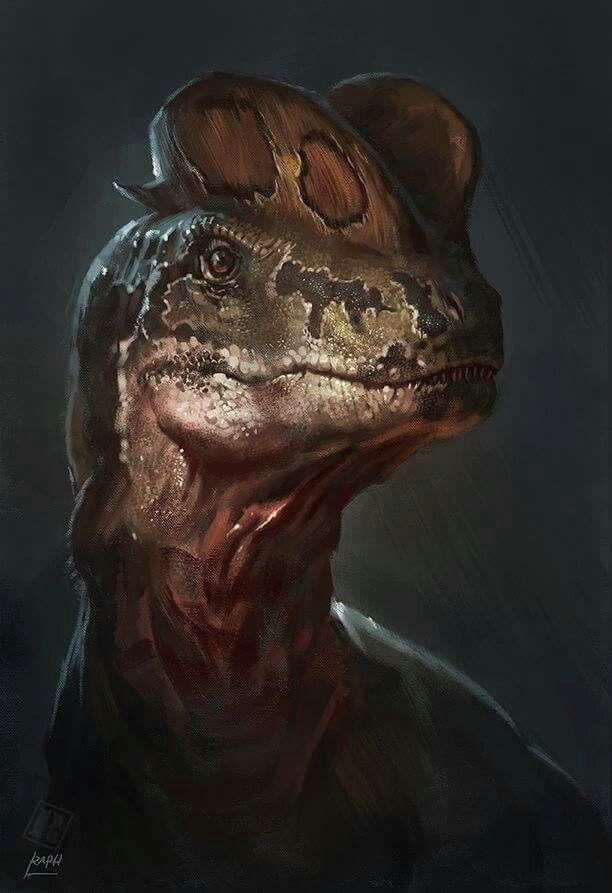 Dilofossauro Fosseis De Dinossauros Animais Extintos Fotos De