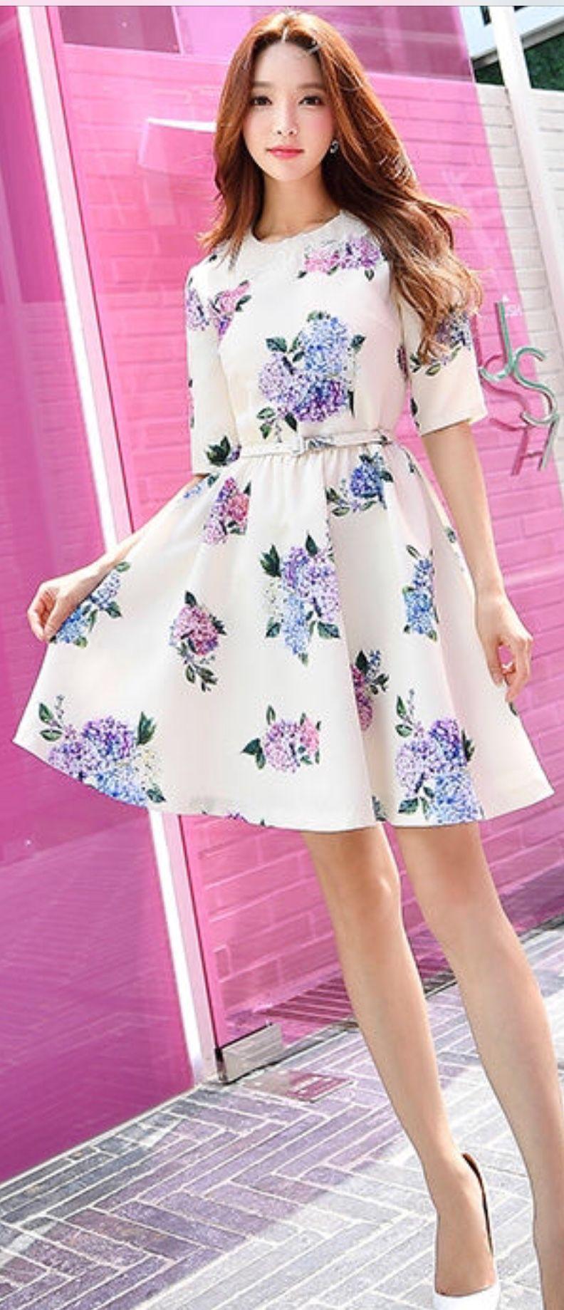 Yesstyle | Vestidos☆ | Pinterest | Vestiditos, Moda asiática y ...