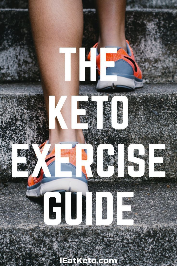 Ready to take your keto weight loss to the next level? Read this keto workout guide to learn how to...