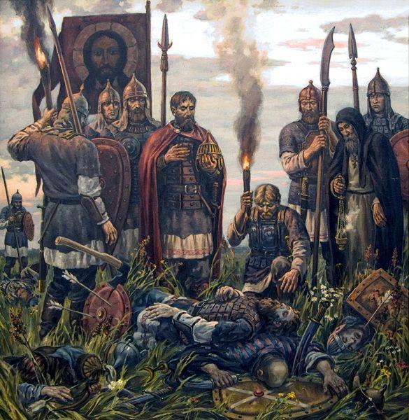 указаны телефоны фотографии древних русичей ночь