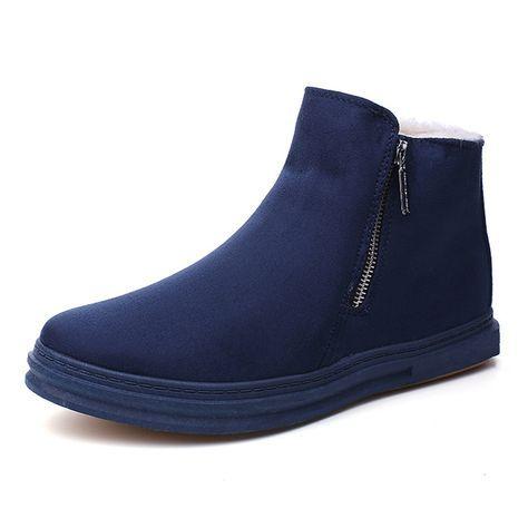 Keep Sale Snow 30 Cotton Boots Fur Shoes Men 17 99 Warm Lining gFRr4vqg