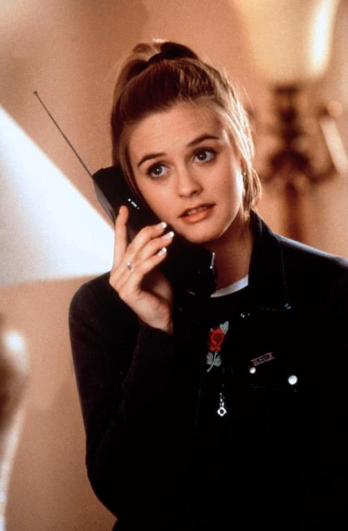 Clueless - Was sonst? | Clueless (1995) in 2019 | Clueless