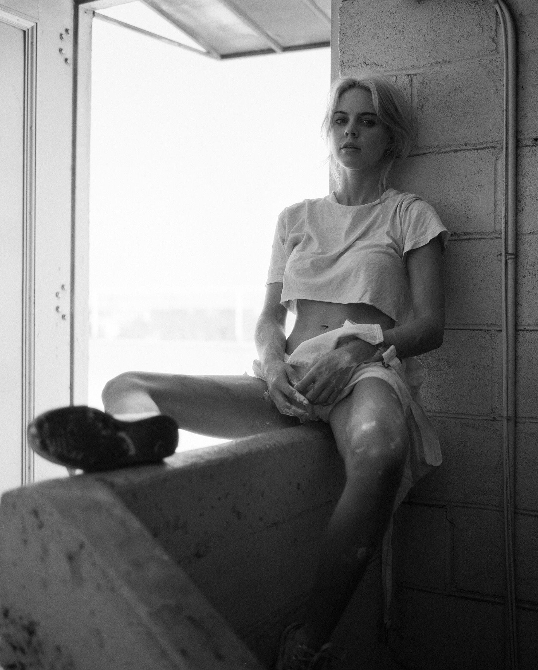 Rachel Harris (artist) naked (66 photos), Sexy, Hot, Twitter, underwear 2006