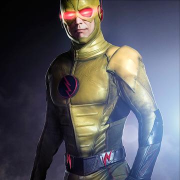Reverse Flash Arrow 0003 Png Reverse Flash The Flash Flash Costume