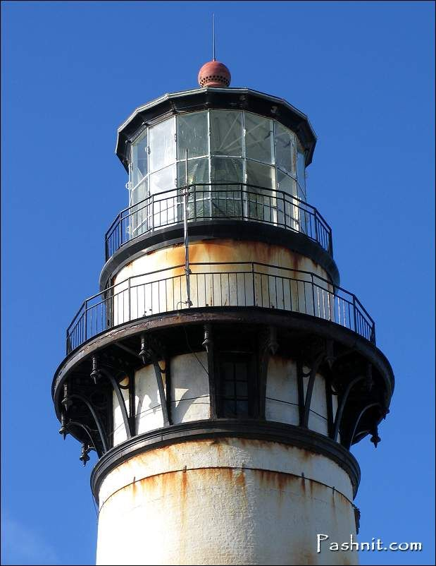 Pigeon Point Lighthouse, California http://www.pashnittours.com/tour_2.html #lighthouse #pashnit #pashnittours