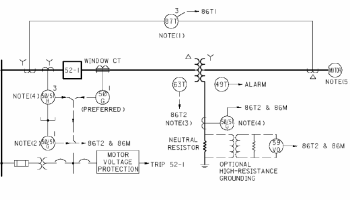 Voltage Drop Calculations Electrical System Design Paktechpoint Inrush Current Transformer Winding Electrical Engineering