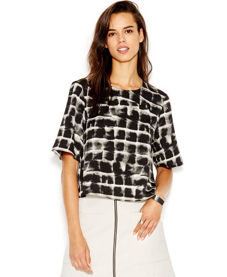 Tunics, Blouses, Halter Tops, Womens Shirts & Womens Tops - Macy's