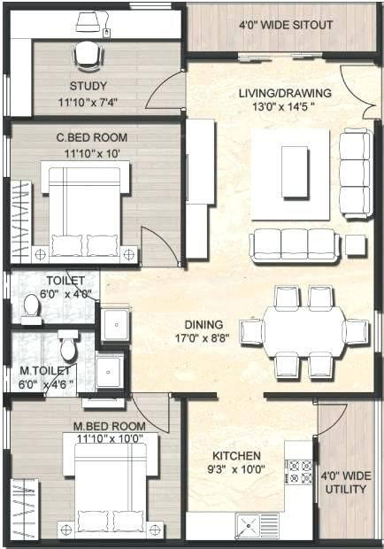 3 roomed house plan sq ft house plans style beautiful 3 house plan in sq ft 3 bhk house plan in 1500 sq ft duplex